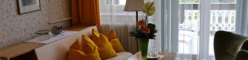 Hotel Tanneck – Baden-Baden